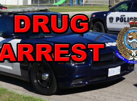 Sarnia Police Vice Unit Continue With Their Efforts