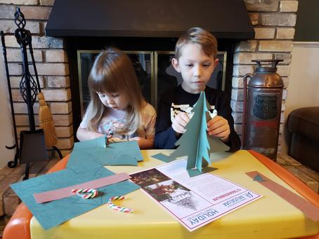 Holiday Craft Kits