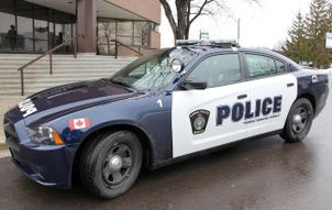 Sarnia Police Service COPPS Unit Tackles Ongoing Community Problems