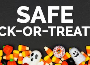 Enjoying Spooky Festivities Safely – Halloween