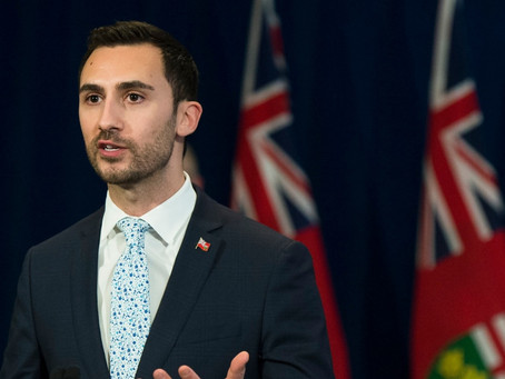 Ontario Delays March Break in an Effort to Reduce Community Transmission of COVID-19