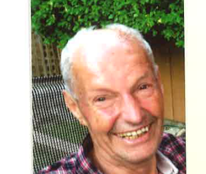 Missing 83 Year Old Male - May 12, 2021