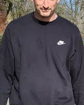 Missing Person - May 12, 2021