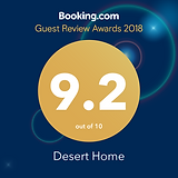 Booking guest review
