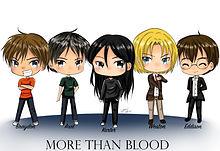 more than blood harem.chibi art websitej