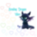 Sending Dragon Vibes (2).png rainbow hea