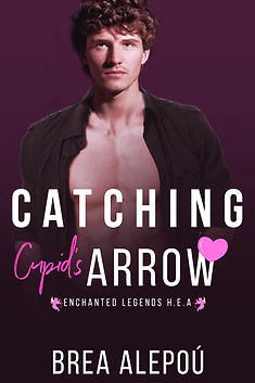 2 Enchanted catching cupid's arrow e-boo