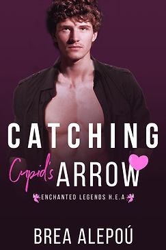 2 Enchanted catching cupid's arrow e-boo