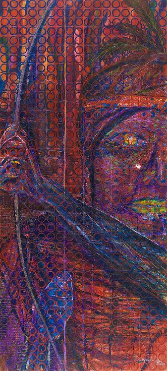 Tequesta by Eleazar Delgado Studio Fine Art