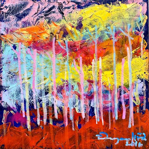 color changing chromatic Untamed-6 VII by Eleazar Delgado