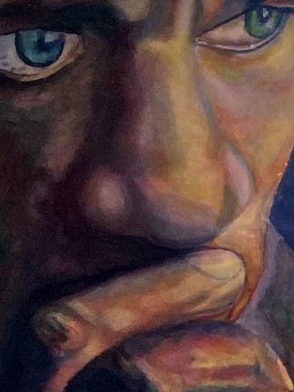 Figures by Eleazar Delgado Studio Fine Art