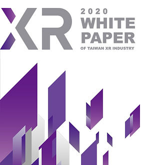 2020-WHITE-PAPER-of-Taiwan-XR-Industry--