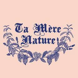Ta Mère Nature l Identité visuelle