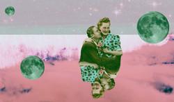In seventh heaven l Collage