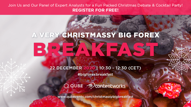 A VERY CHRISTMASSY BIG FOREX BREAKFAST