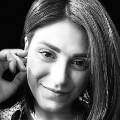Georgia Aresti