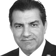 Victor Efthimiades