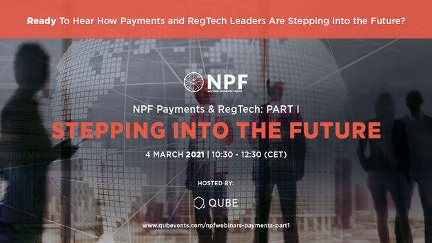 NPF PAYMENTS: PART I - STEPPING INTO THE FUTURE WEBINAR