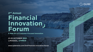 2ND ANNUAL FINANCIAL INNOVATION FORUM