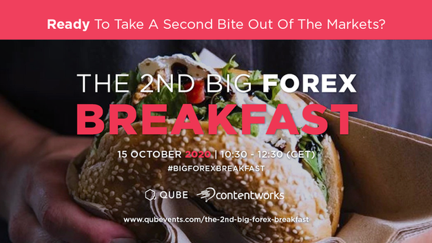 THE 2ND BIG FOREX BREAKFAST