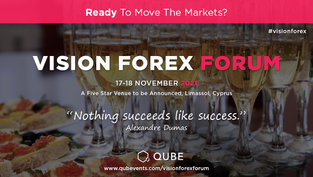 THE VISION FOREX FORUM