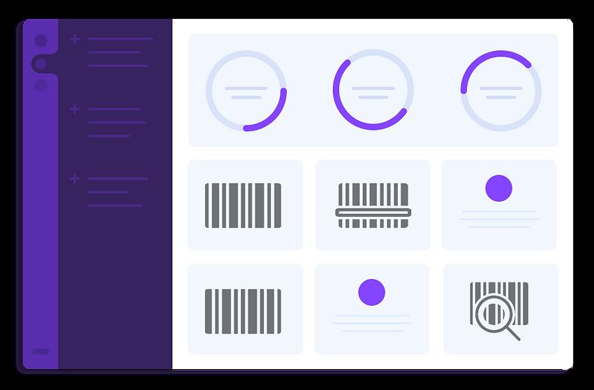 Barcode-as-a-Service