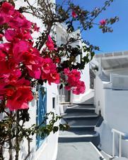 Santorin | Îles cyclades