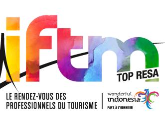 Retour sur l'IFTM-Top Résa 2019