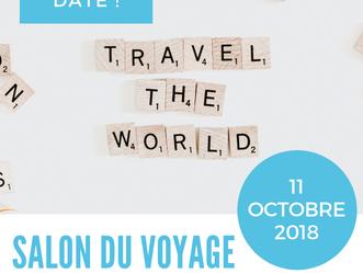 Salon du Voyage d'Affaires - 4ème édition