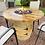 Thumbnail: Barrel Fire Table