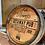 "Thumbnail: Custom ""Bar"" Barrel Top Sign"