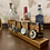 Thumbnail: Watch Holder | Barrel Stave Watch Display