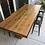 Thumbnail: Two Barrel Rectangular Table
