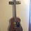 Thumbnail: Whiskey Barrel Stave Guitar Hanger