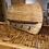 Thumbnail: Barrel Key Holder & Shelf