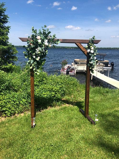 Wedding Arch Rental