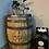Thumbnail: Customized Whiskey Barrel