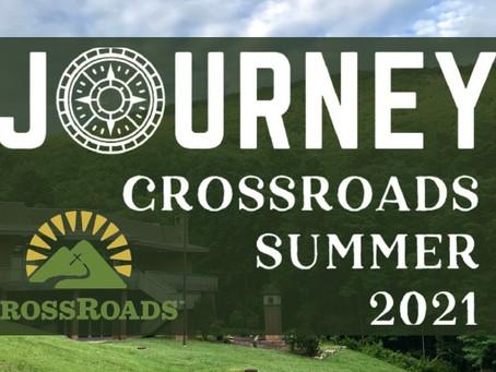 JOURNEY CrossRoads Summer 2021