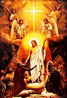 Easter Sunday of Lent B