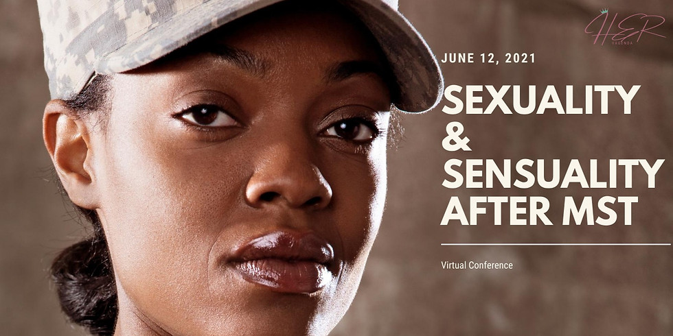 Sensuality & Sexuality After MST