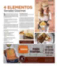 Prensa 4elementos Tamales Gourmet