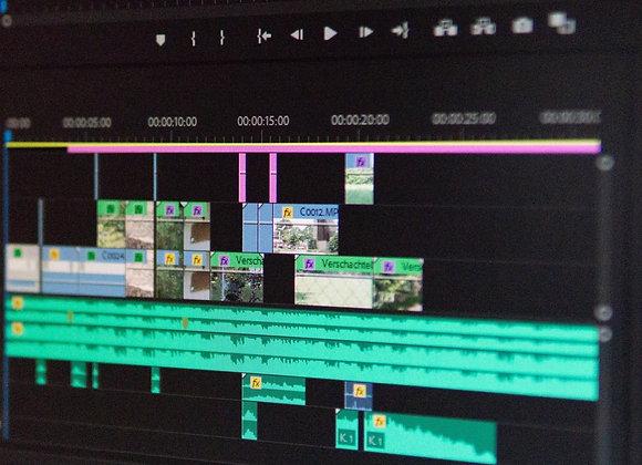 Lien en cours de montage et la possibilité d'échanger avec le réalisateur