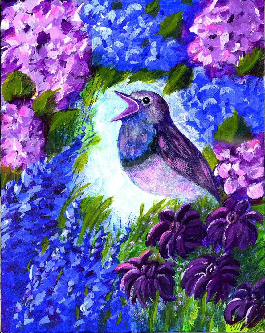 #joy  #sing  #birds  #nosadness  #thefather'slove