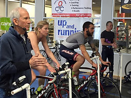 Paul coaching Diane and Alex.jpg