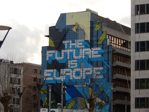 The Future is Europe?