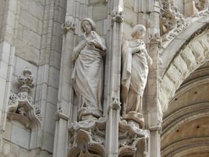 Our Lady of Sablon