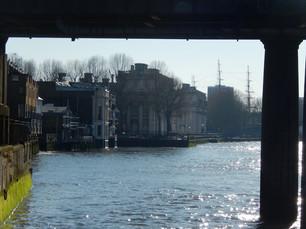 The Thames in Lockdown