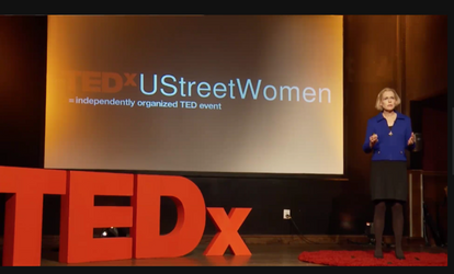 In her TEDx, Mary O'Connor, MD, explores what contributes to our health and well-being as well as the power of community and emotional connection with others to support healthy change