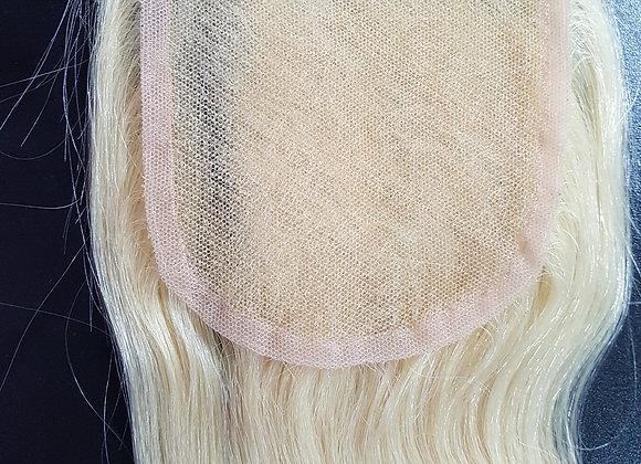 Kimmy Blanco Lace Closure (Wavey)