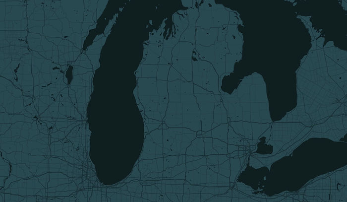 The Great Lakes Hyperloop Feasibility Study shows that a Hyperloop route in the Great Lakes Corridor offers significant economic benefits to the entire Great Lakes Region.